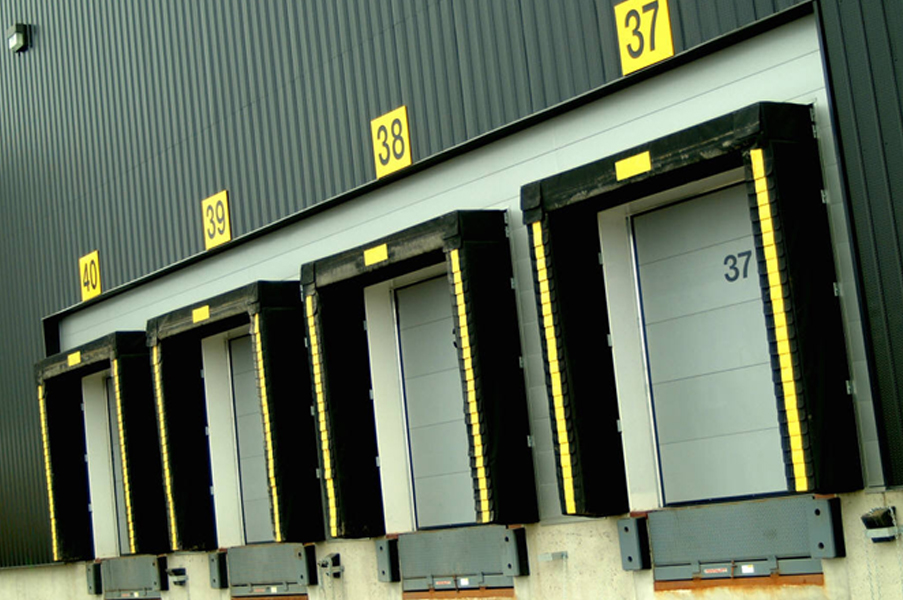 Professionalism Safety Management >> Warehouse Security