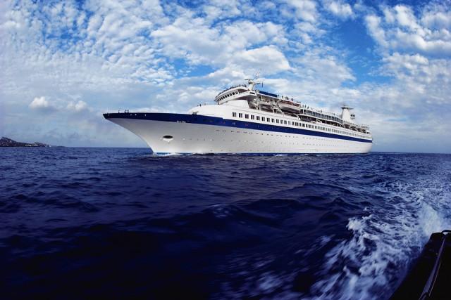 Maritime & Marina Security